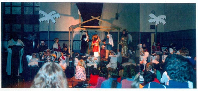 Free - Christmas Plays: A Children's Christmas Pageant Script ...